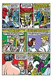 Thor Epic Collection: When Titans Clash
