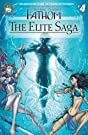 Fathom: The Elite Saga #4