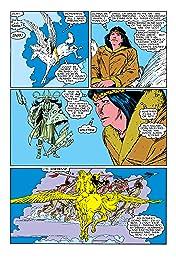 New Mutants Classic Vol. 6