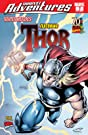 Share Your Universe Thor