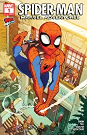Marvel Adventures Spider-Man (2010-2012) #1