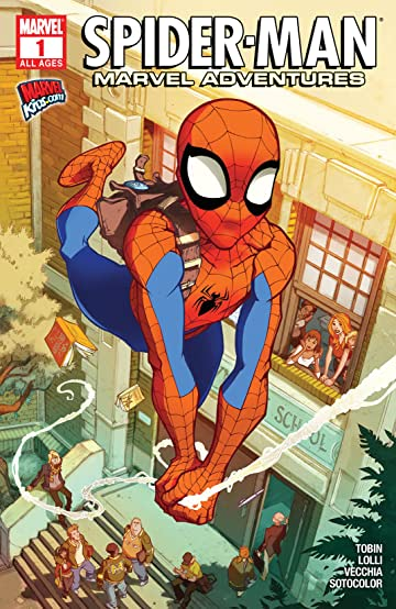 Share Your Universe Spider-Man