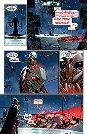 Avengers Vol. 2: The Last White Event