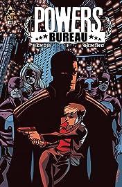 Powers: Bureau #6