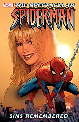 Spectacular Spider-Man Vol. 5: Sins Remembered