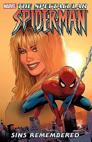 Spectacular Spider-Man Vol. 5: Sins Remembered