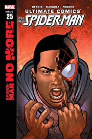 Ultimate Comics Spider-Man (2011-2013) #25