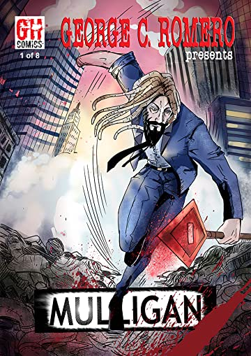 George C. Romero Presents: Mulligan #1