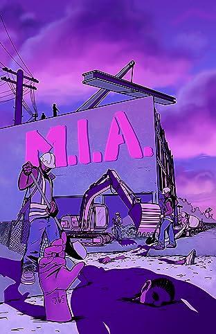 M.I.A. #1