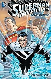 Superman Beyond (2012-2013): Man of Tomorrow