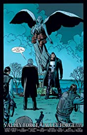 The Punisher (2004-2008) #58
