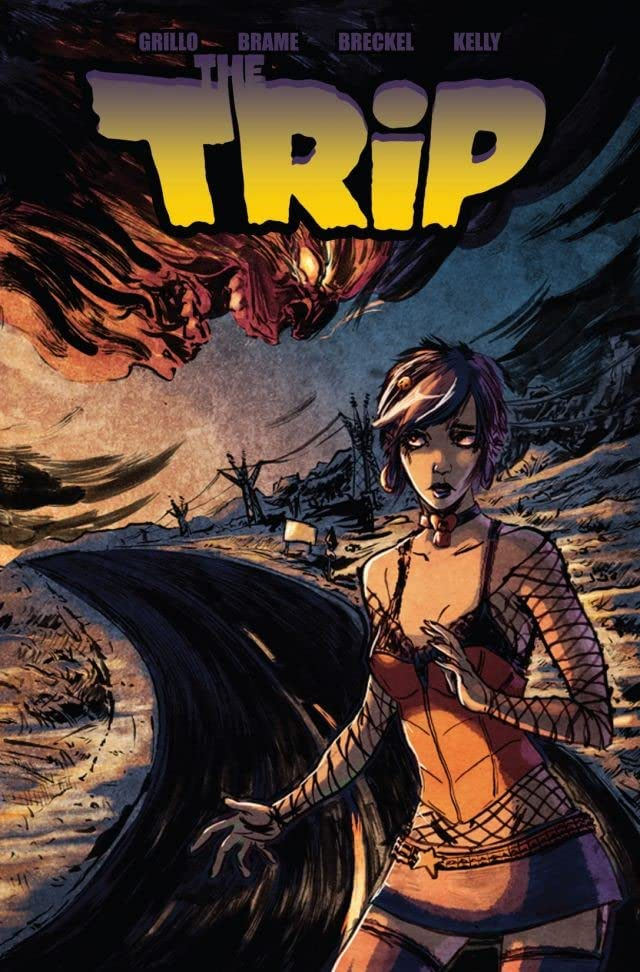 The Trip: Preview
