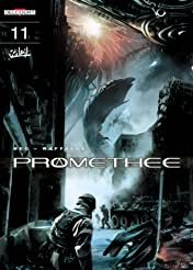 Promethee Vol. 11: The Thirteenth Day