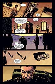 The Punisher (2004-2008) #65