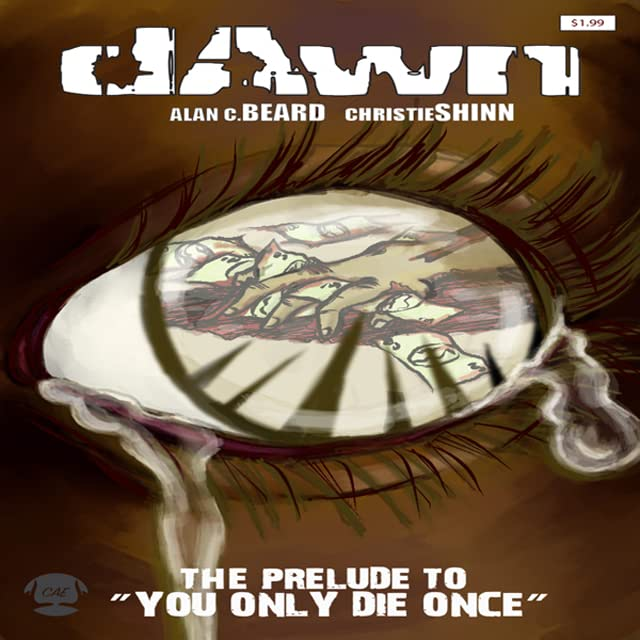 "dAwn: The Prelude To ""You Only Die Once"""