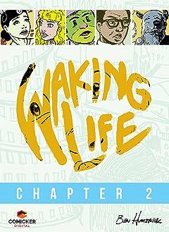 Waking Life #2