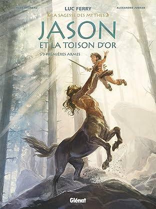 Jason et la Toison d'Or Vol. 1