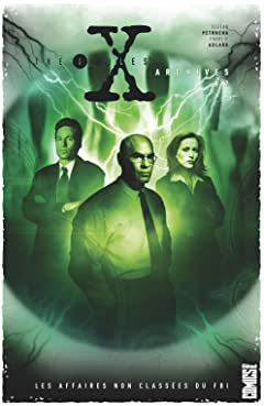 The X-Files Archives Vol. 2