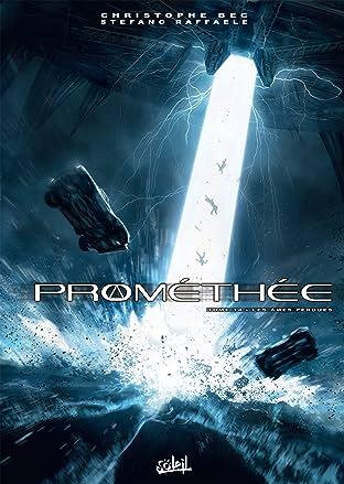 Prométhée Tome 14: Les Âmes perdues