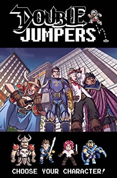Double Jumpers Tome 1
