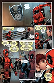 Deadpool The Duck (2017) #1 (of 5)