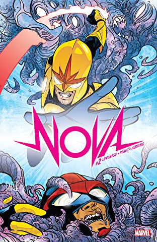 Nova (2016-2017) #2