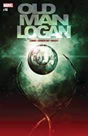 Old Man Logan (2016-) #16
