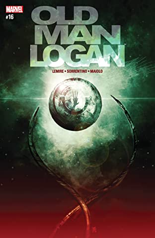 Old Man Logan (2016-2018) #16