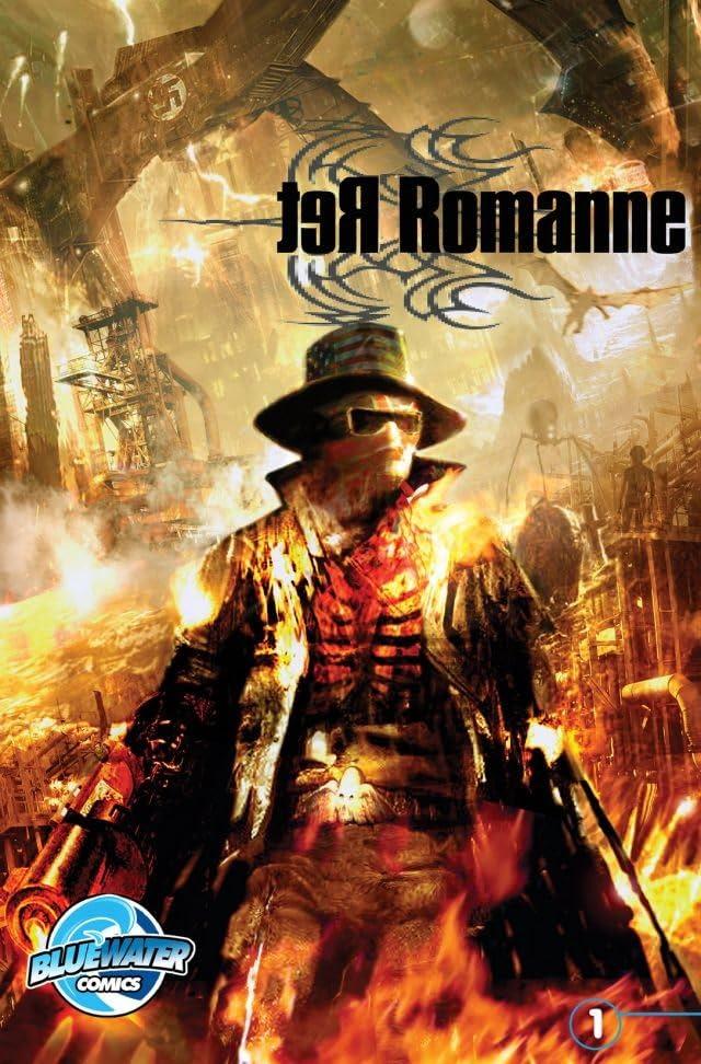 Ret Romanne #1