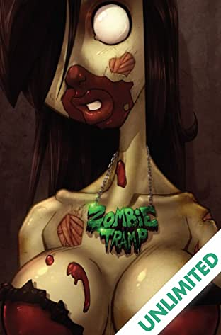Zombie Tramp Vol. 1