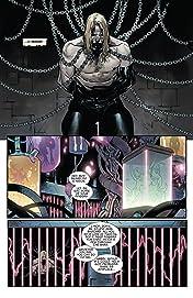 The Unworthy Thor (2016-) No.3