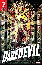 Daredevil (2015-2018) #15