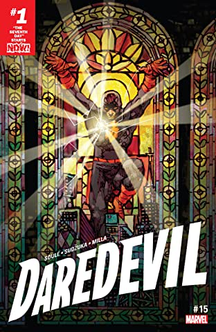 Daredevil (2015-) No.15