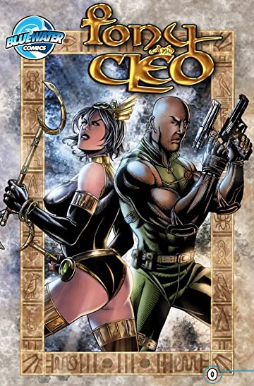 Tony And Cleo #0