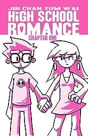 High School Romance #1