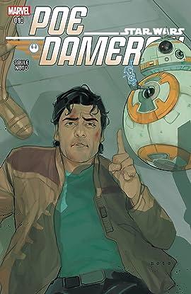 Star Wars: Poe Dameron (2016-2018) #10