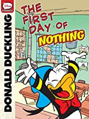 Donald Duckling and the First Day of Nothing