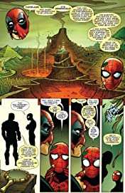 Spider-Man/Deadpool (2016-2019) #13