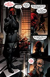 Uncanny Avengers (2015-2017) #19