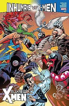 All-New X-Men (2015-2017) #17