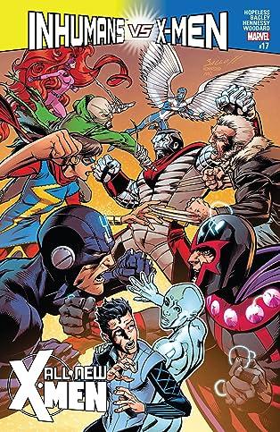 All-New X-Men (2015-) #17