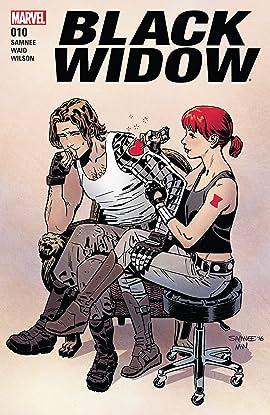 Black Widow (2016-2017) #10