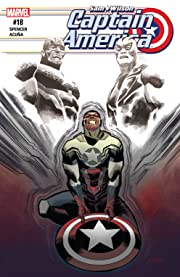 Captain America: Sam Wilson (2015-2017) #18