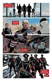 Captain America: Sam Wilson (2015-2017) #18