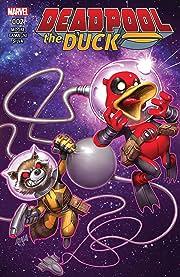 Deadpool The Duck (2017) #2 (of 5)