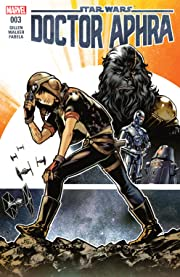 Star Wars: Doctor Aphra (2016-2019) #3