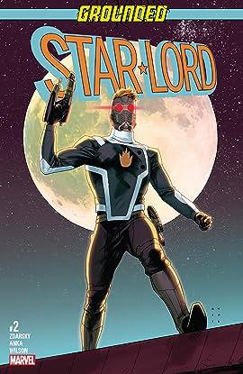 Star-Lord (2016-2017) #2