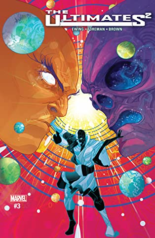 Ultimates 2 (2016-) #3