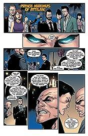 Uncanny Inhumans (2015-2017) #18