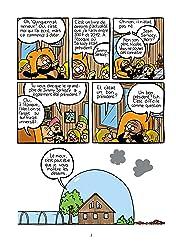 L'Actu en patates Vol. 1: Quinquennat nerveux